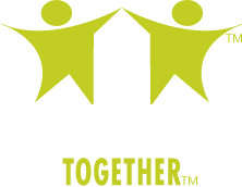 Transforming Lives Together - Logo
